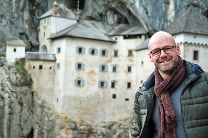 gay travel blogger Live Like Tom Slovenia