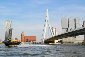 Rotterdam, a guide to what to do and where to go