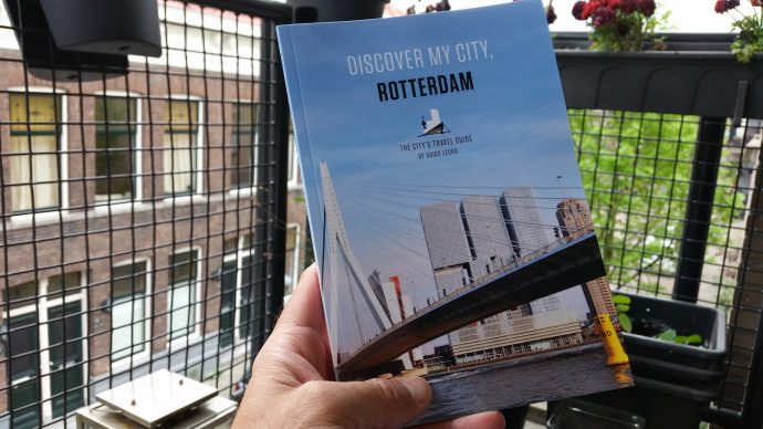 Rotterdam guide gay travel The Netherlands