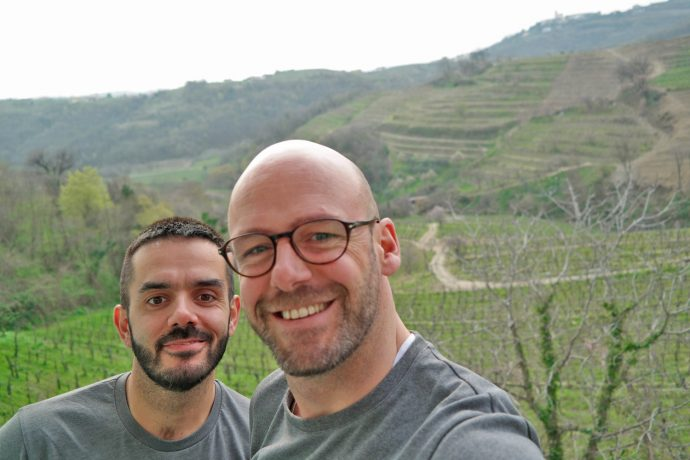 gay travel bloggers in europe slovenia
