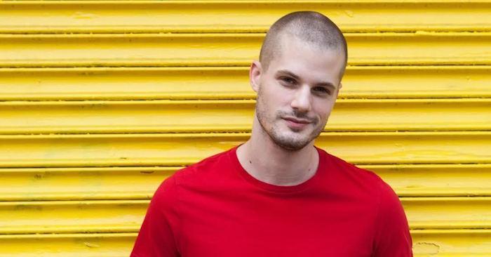 gay singer songwriter jay brannan new york new york