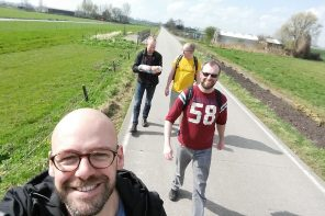 Gay Hiking in Nederland: Burgers en Buitenlui