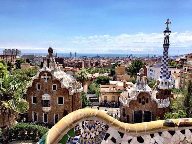 gay barcelona citytrip