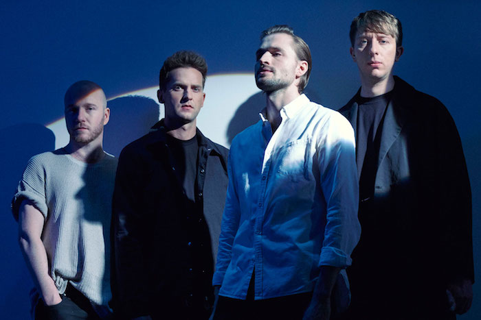 wild beasts album release 2016 Boy King