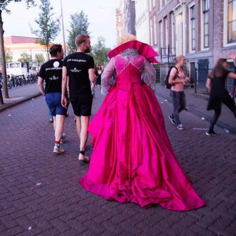 karin bloemen amsterdam gay pride concert martijn kamphorst gaynl