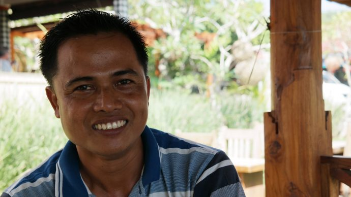 private driver taxi Bali denpasar