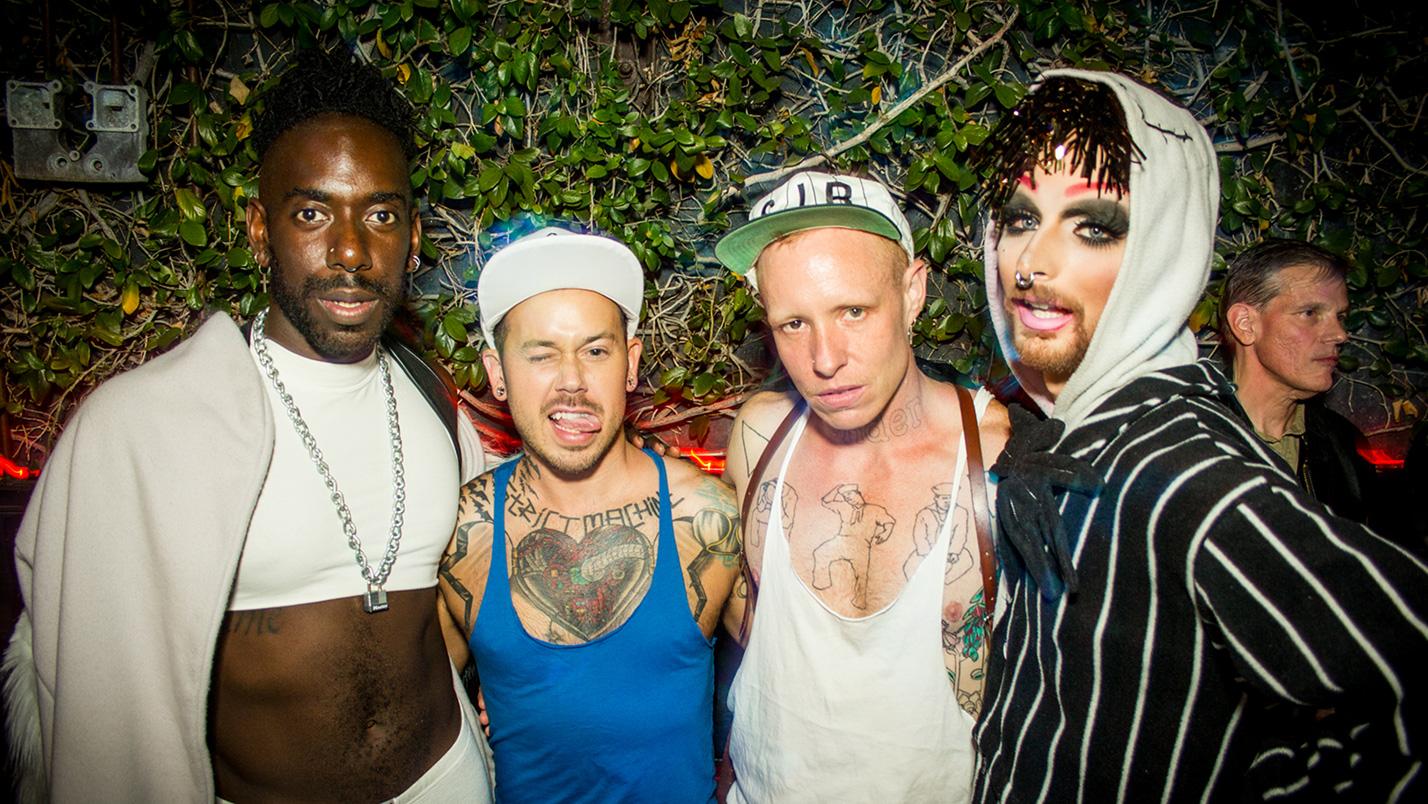 Gay pik foto