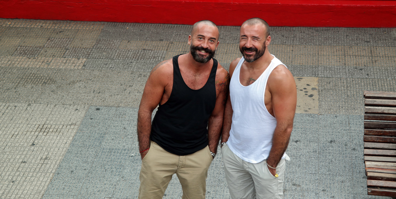 Gay gym dc