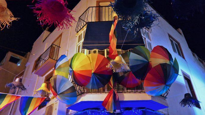 Benidorm gay friendly destination Live Like Tom gay travel blog homovakantie homoreizen