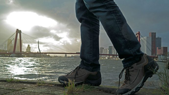 review hi-tec wandelschoenen