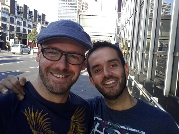 best gay travel blog couple LiveLikeTom