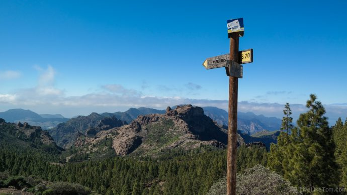 gay hiking on gran canaria active holiday