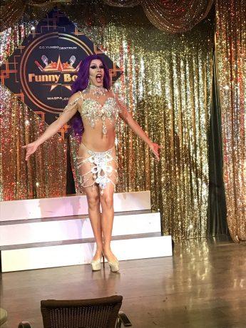 gay gran canaria funny boys drag show