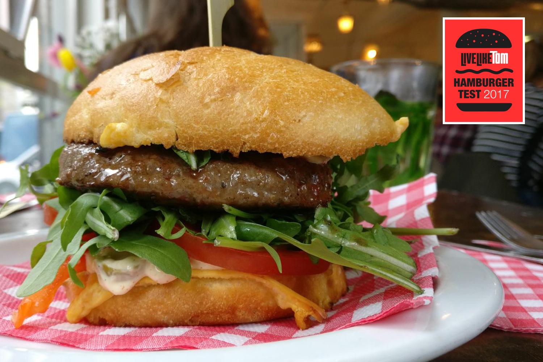 O-love Burgertrut beste hamburger beste prijs