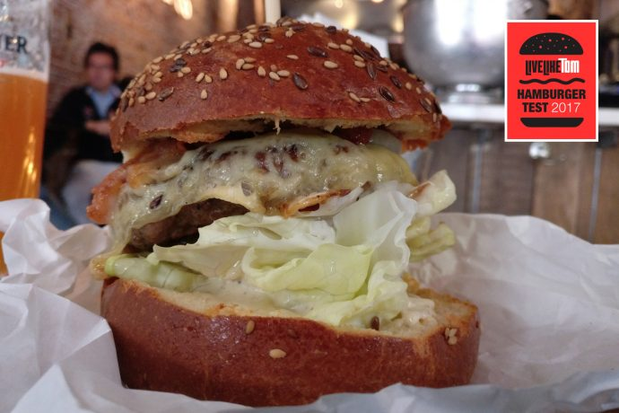 burgeresse beste hamburger ter marsch hamburgertest