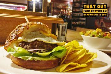 hamburgertest Rotterdam Westerpaviljoen